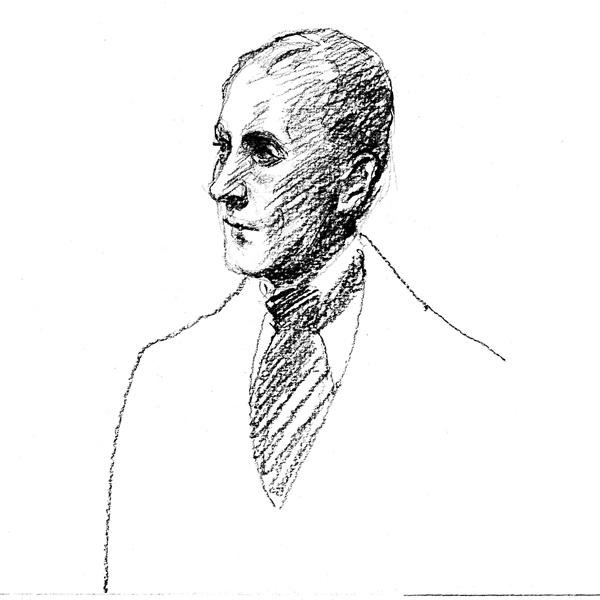 Notaio Pavia: Tommaso Grossi